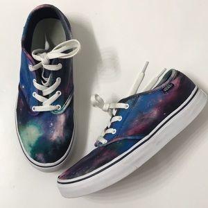 Vans Atwood Low Cosmic Galaxy Sneakers